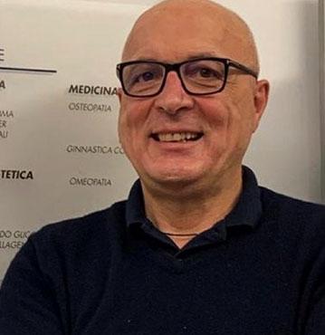 LUIGI D'ALBA